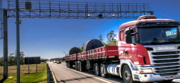 custos logísticos